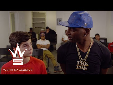 "Young Dolph ""Get Paid"" (WSHH Exclusive - Official Music Video)"