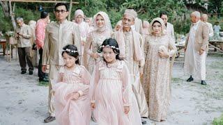 Pernikahan Papi Fomal Dan Mami Fikoh Bersatu Dalam Cinta MP3
