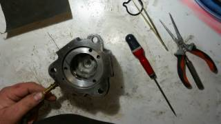 #05 remontage pompe hp part 3