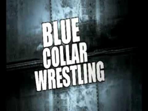 Blue Collar Wrestling | Intertitle