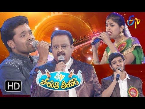 Padutha Theeyaga  | 6th May 2018  | Full Episode | ETV Telugu