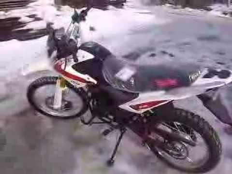 Honda CBR 600 RR 2003 года в кредит. - YouTube