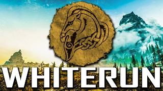 Whiterun - Skyrim - Curating Curious Curiosities thumbnail
