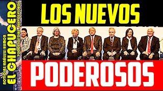 Gabinete de AMLO: lejos del ITAM (y Venezuela) y cerca de la UNAM