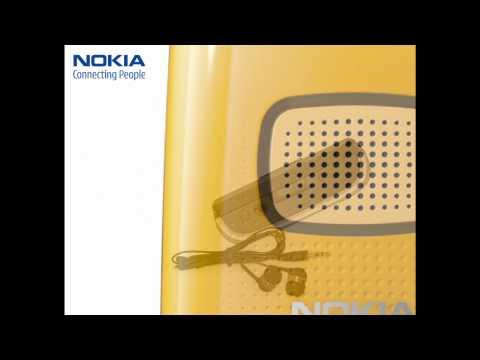 Video Nokia X1 00