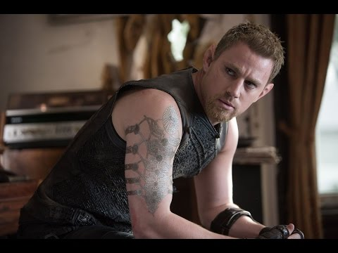 'Jupiter Ascending' Behind-the-Scenes Footage (9 Minutes)