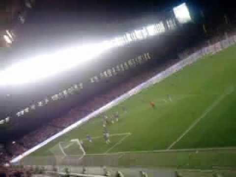 Shola Ameobi Last Minute Winner - Chelsea 3 - 4 Newcastle