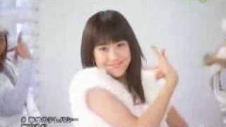 Fukuda Saki - Shiawase no Telepanty 福田沙紀 動画 17
