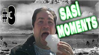 Atom Bombası (Sasi Moments 3)