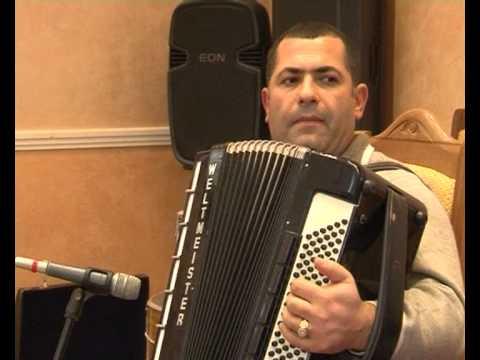 Arshak Gharibyan Akkordeon Gisher  U  Cerek