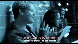 Backstreet Boys - Shape Of My Heart [Lyrics y Subtitulos en Español]