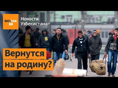 Как живут узбеки у себя на родине