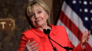 Democrats respond to Hillary Clinton's blame game: Move on!