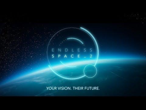 Endless Space 2 РЕЛИЗ НА РУССКОМ