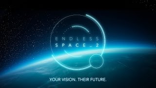 Endless Space 2 РЕЛИЗ НА РУССКОМ