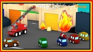 Poli Robocar|car games|cartoon games|kids games|videos for children