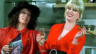 ABSOLUTELY FABULOUS SEASON 6 EPISODE 2
