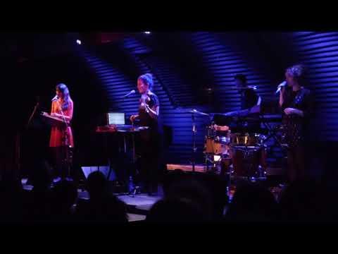 Ganes - Crëps slauris (live 2017, Freiburg)