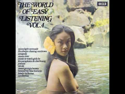 The World of Easy Listening - 04 [LP]
