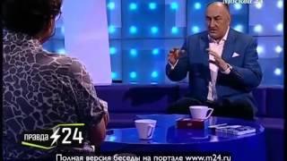 Борис Клюев: «С нежностью вспоминаю советское кино»