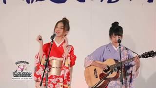 ปัญและแจนร้องเพลง 365 วันกับเครื่องบินกระดาษ Ver. ญี่ปุ่น ปิดฉากเพื่อนร่วมทาง The Journey