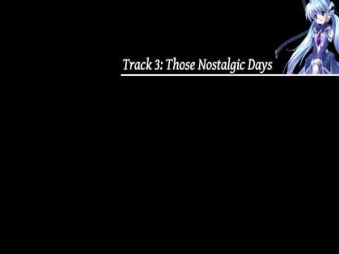 Planetarian Drama CD - Hoshi no Hito Part 1