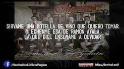 Los Huracanes Del Norte - Ahora Por Ley (Con Letra) 2O14 HD