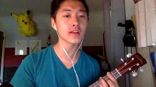 twenty one pilots - Jumpsuit (acoustic ukulele cover)