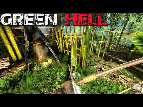 Dry Days | Green Hell Gameplay | S2EP17