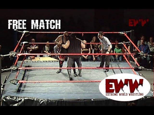 Free Match: Loser must retire!  The Dominator Vs The Rage