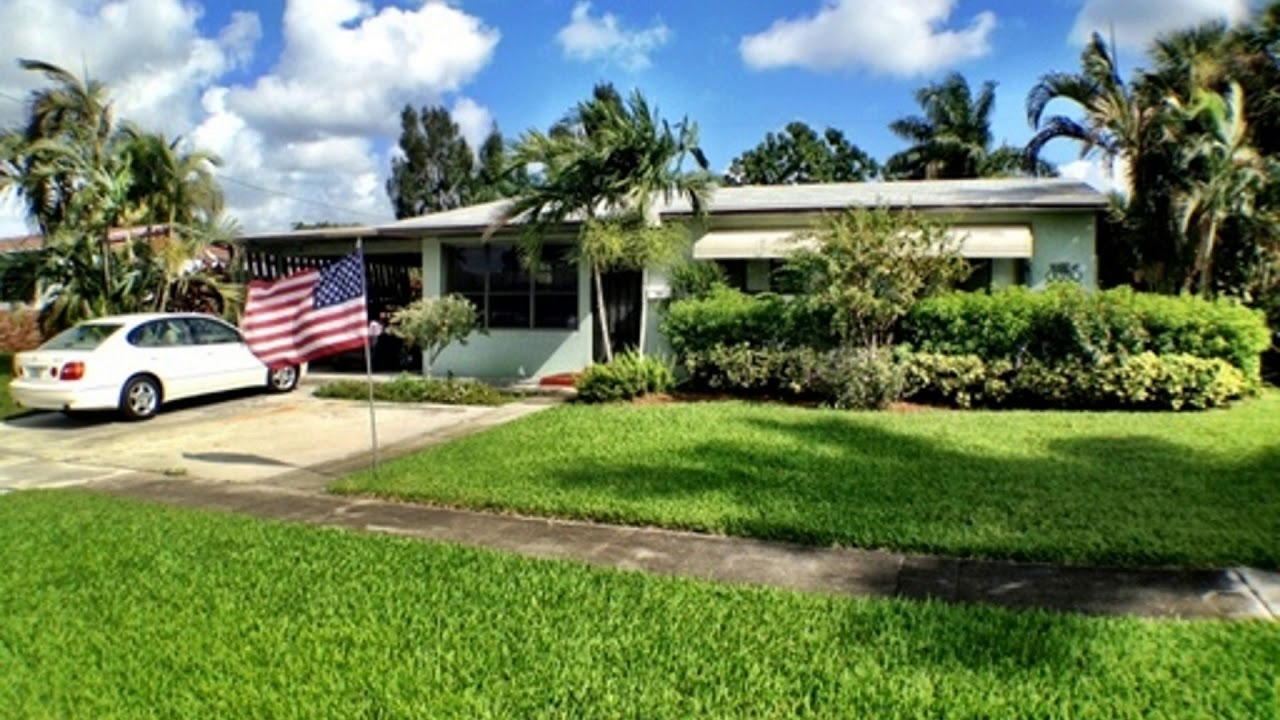West Palm Beach Homes for Rent: Lake Worth Home 3BR/2BA by Palm ...