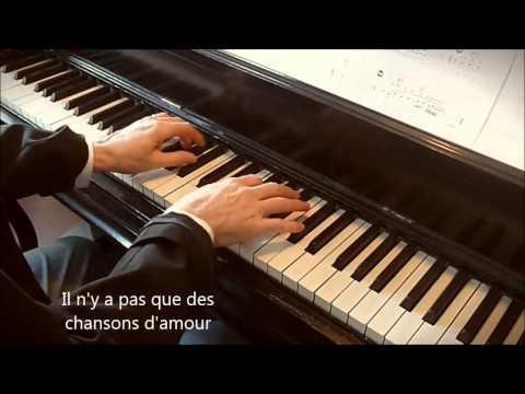Une fen tre ouverte p ester piano et arrangements for Une fenetre ouverte pauline ester