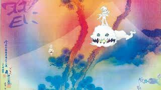 Kanye West & Kid Cudi - Feel The Love Ft. Pusha T (Kids See Ghosts)