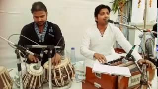 Ek radha ek meera bhajan live on stage