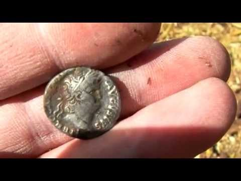 Silver Roman