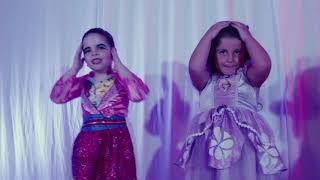 FESTIVALEANDO, LA FLOW EN APUROS. Festival infantil y adultos Flow Center 2021.