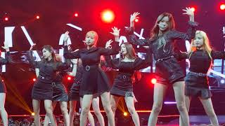 [FANCAM] 190706 IZ*ONE - Highlight + Unexpected Charms  @ KCON NY 2019