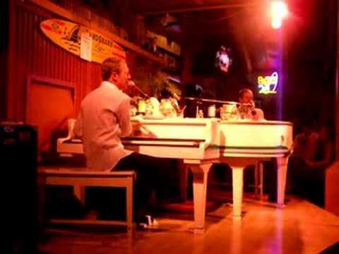 Rum Bullion's Piano Players 2