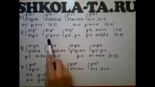 Алгебра 9 кл. Мордкович. Параграф 6.1