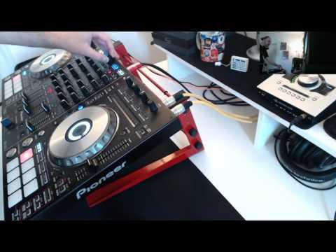 Kbee's Dedicated 'MJ Cole' DJ Mix (Tracklist In Description) Pioneer DDJ-SX2