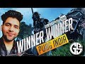PUBG  INDIA LIVESTREAM  Corsair K95 Giveaway Paytm Donations on Screen