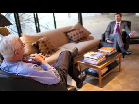The Legacy of Dr. Edward D. Miller - Dean/CEO of Johns Hopkins Medicine
