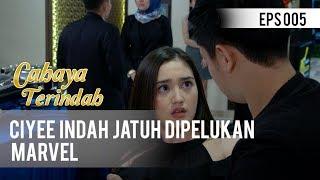 CAHAYA TERINDAH - Ciyee Indah Jatuh Dipelukan Marvel [10 Mei 2019]