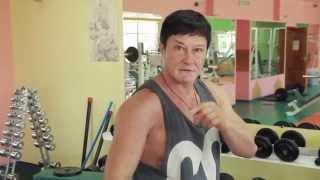 тренировки после отрыва грудной мышцы или боли в плече(, 2015-08-11T18:24:20.000Z)