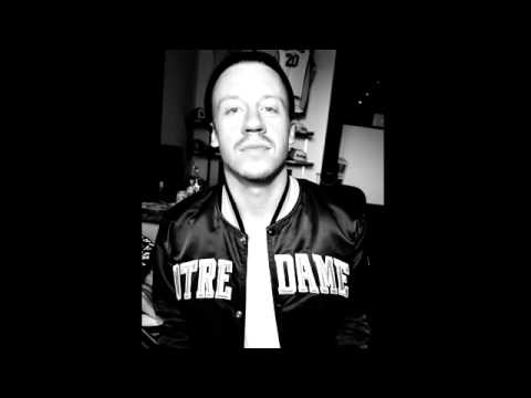 Macklemore - Hold Your Head Up