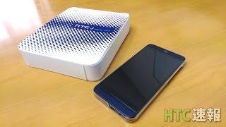 Первый обзор HTC Butterfly 3