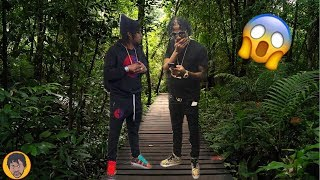 Rygin King & Masicka DID This For Publicity Stunt