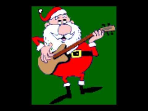 Tessa's Christmas Song