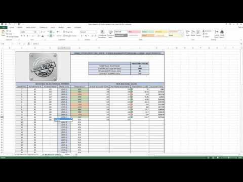 Binary Options Trading Calculator - Instructions