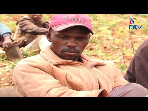 Six people murdered in Mt Elgon village attack